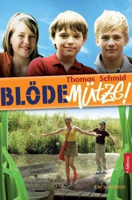 Blöde Mütze!, Thomas Schmid