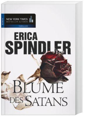 Blume des Satans, Erica Spindler