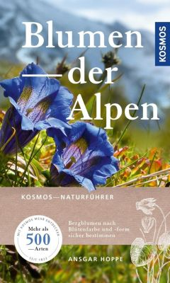 Blumen der Alpen, Ansgar Hoppe