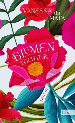 Blumentochter, Vanessa Da Mata