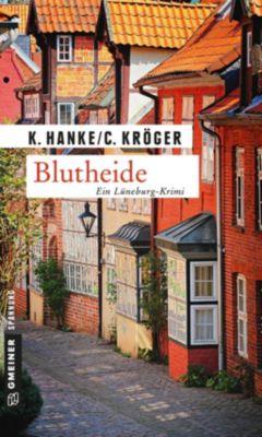Blutheide, Kathrin Hanke, Claudia Kröger