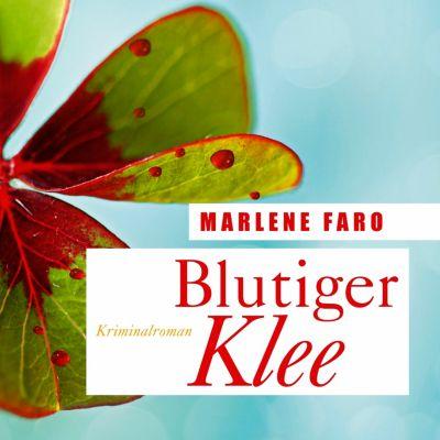 Blutiger Klee, MP3-CD, Marlene Faro