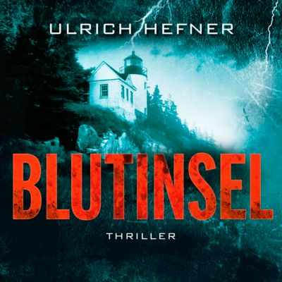 Blutinsel, 14 Audio-CDs, Ulrich Hefner