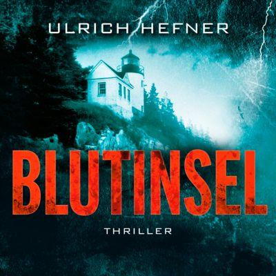 Blutinsel, 14 Audio-CDs, Ulrich Hefner