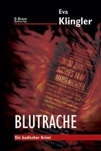 Blutrache, Eva Klingler