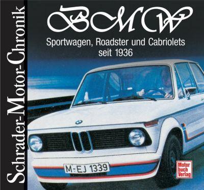 BMW, Halwart Schrader