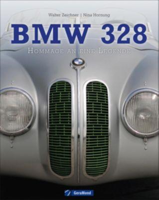 BMW 328, Walter Zeichner, Nina Hornung