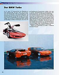 BMW - die schönsten Modelle - Produktdetailbild 3