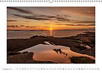 Bohuslän. Lysekil - Fiskebäckskil - Grundsund (Wandkalender 2019 DIN A3 quer) - Produktdetailbild 8