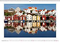 Bohuslän. Lysekil - Fiskebäckskil - Grundsund (Wandkalender 2019 DIN A3 quer) - Produktdetailbild 9