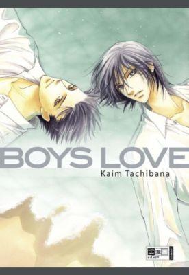 Boys Love, Kaim Tachibana