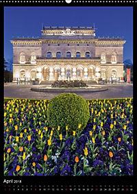 Braunschweig im schönsten Licht (Wandkalender 2018 DIN A2 hoch) - Produktdetailbild 4