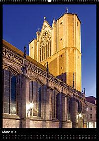 Braunschweig im schönsten Licht (Wandkalender 2018 DIN A2 hoch) - Produktdetailbild 3