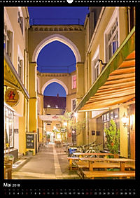 Braunschweig im schönsten Licht (Wandkalender 2018 DIN A2 hoch) - Produktdetailbild 5