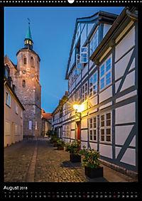 Braunschweig im schönsten Licht (Wandkalender 2018 DIN A2 hoch) - Produktdetailbild 8