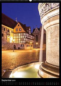 Braunschweig im schönsten Licht (Wandkalender 2018 DIN A2 hoch) - Produktdetailbild 9