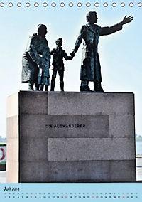 BREMERHAVEN die Seestadt mit maritimen Flair - 2018 (Tischkalender 2018 DIN A5 hoch) - Produktdetailbild 7