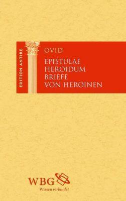 Briefe von Heroinen, Ovid