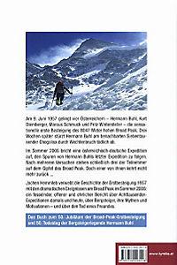 Broad Peak - Traum und Albtraum - Produktdetailbild 2