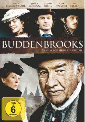 Buddenbrooks, DVD, Thomas Mann