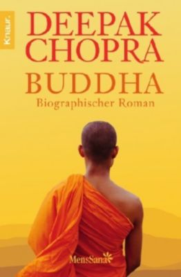 Buddha, Deepak Chopra