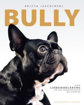 Bully, Britta Jaschinski, Regina Carstensen