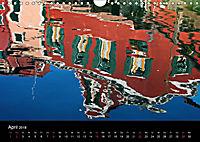 Burano - Insel in ihrem Farbenspiel (Wandkalender 2018 DIN A4 quer) - Produktdetailbild 4