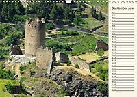 Burgen im Aostatal (Wandkalender 2018 DIN A3 quer) - Produktdetailbild 9