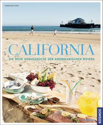 California, Annemarie Lenze