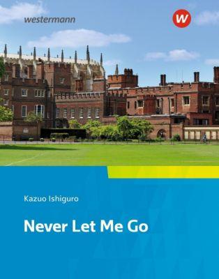 Camden Town Oberstufe, Ausgabe 2018 für Niedersachsen: Never Let Me Go, Kazuo Ishiguro