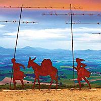 Camino de Santiago 2018 - Produktdetailbild 2