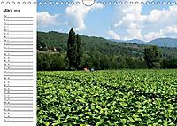 Camino di Assisi - FranziskuswegAT-Version (Wandkalender 2018 DIN A4 quer) - Produktdetailbild 3