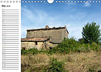 Camino di Assisi - FranziskuswegAT-Version (Wandkalender 2018 DIN A4 quer) - Produktdetailbild 5