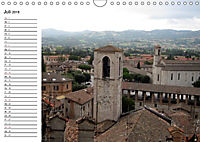 Camino di Assisi - FranziskuswegAT-Version (Wandkalender 2018 DIN A4 quer) - Produktdetailbild 7