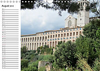 Camino di Assisi - FranziskuswegAT-Version (Wandkalender 2018 DIN A4 quer) - Produktdetailbild 8