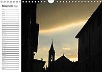 Camino di Assisi - FranziskuswegAT-Version (Wandkalender 2018 DIN A4 quer) - Produktdetailbild 12