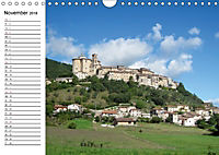 Camino di Assisi - FranziskuswegAT-Version (Wandkalender 2018 DIN A4 quer) - Produktdetailbild 11
