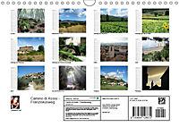 Camino di Assisi - FranziskuswegAT-Version (Wandkalender 2018 DIN A4 quer) - Produktdetailbild 13