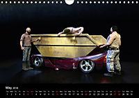 Car Fun (Wall Calendar 2018 DIN A4 Landscape) - Produktdetailbild 5