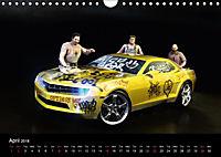 Car Fun (Wall Calendar 2018 DIN A4 Landscape) - Produktdetailbild 4