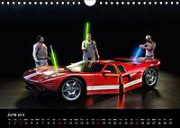 Car Fun (Wall Calendar 2018 DIN A4 Landscape) - Produktdetailbild 6