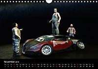 Car Fun (Wall Calendar 2018 DIN A4 Landscape) - Produktdetailbild 11