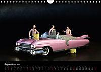 Car Fun (Wall Calendar 2018 DIN A4 Landscape) - Produktdetailbild 9