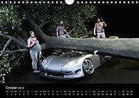 Car Fun (Wall Calendar 2018 DIN A4 Landscape) - Produktdetailbild 10