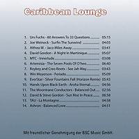 Caribbean Lounge, CD - Produktdetailbild 1