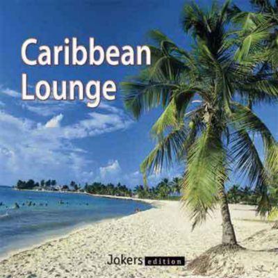 Caribbean Lounge, CD