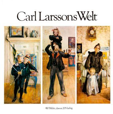 Carl Larssons Welt, Carl Larsson