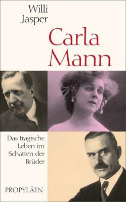 Carla Mann, Willi Jasper