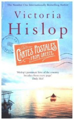Cartes Postales from Greece, Victoria Hislop