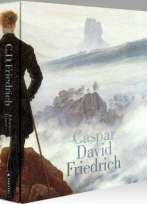 Caspar David Friedrich, Johannes Grave